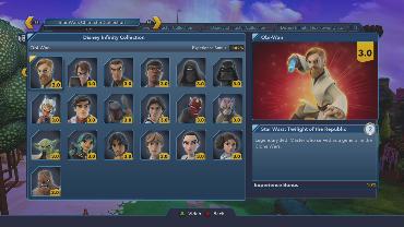 Disney Infinity 3.0 Edition