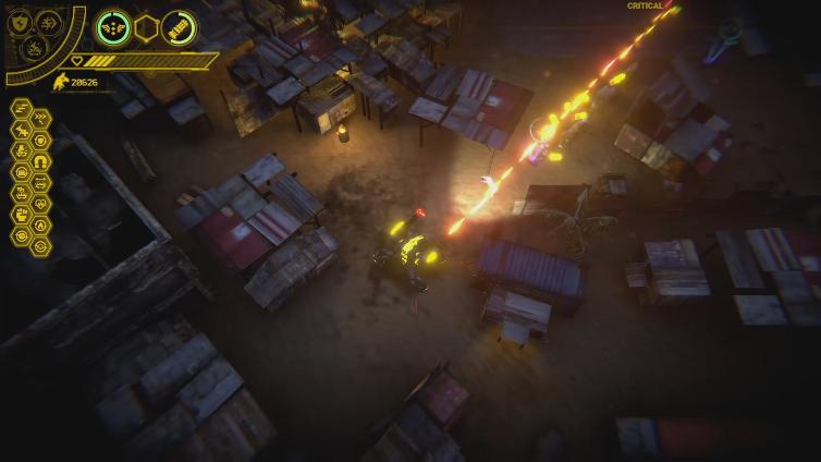 VALA: Vicious Attack Llama Apocalypse