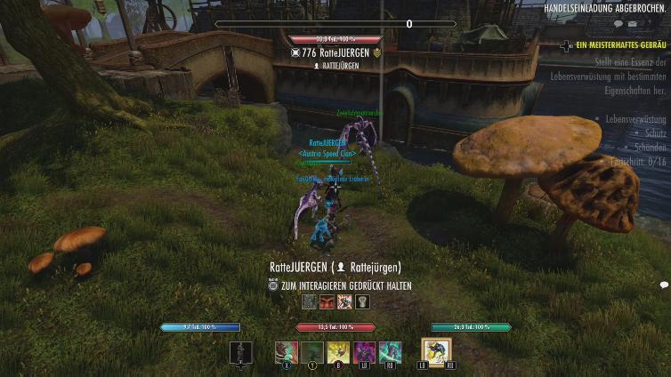 The Elder Scrolls Online: Tamriel Unlimited