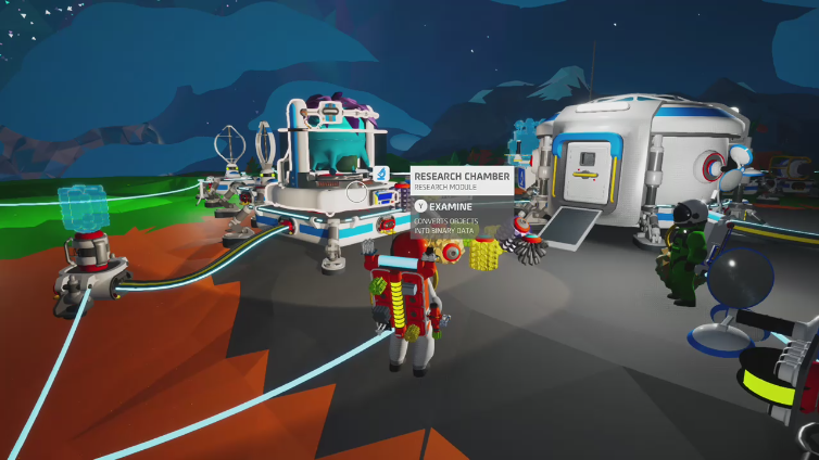 darkR3V3NG playing Astroneer