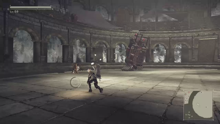 NieR: Automata BECOME AS GODS Edition